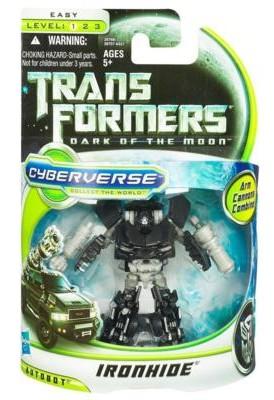 Маленкий.  Поделиться FB.  28769 Трансформеры 3 Киберверс Коммандер Айронхайд Hasbro.  Скачать.