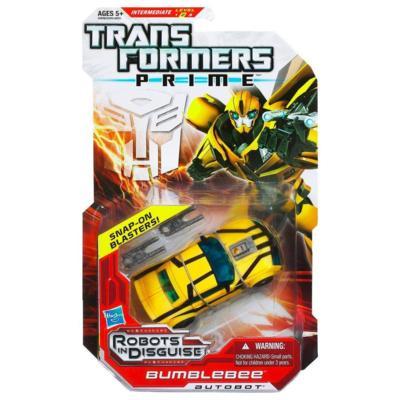 37975 Трансформер Bumblebee.  Hasbro НОВИНКА.